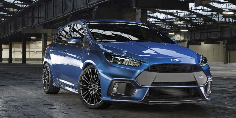 medium resolution of update the ford focus rs 345 hp awd and u s bound