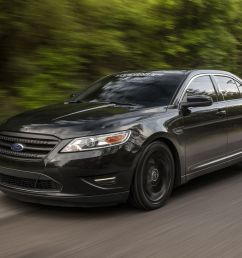 this is what a 550 hp taurus looks like [ 3000 x 2000 Pixel ]