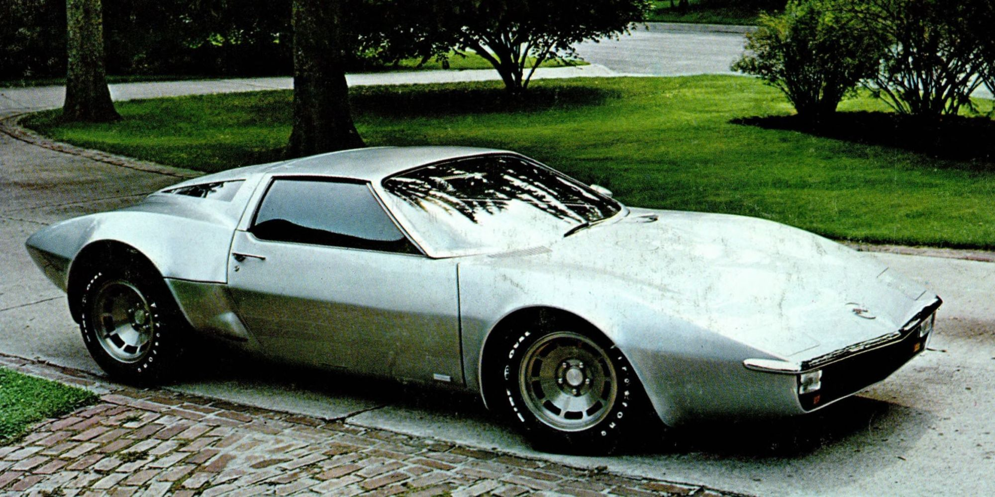 hight resolution of archive dive 1970s dreams of a mid engined corvette