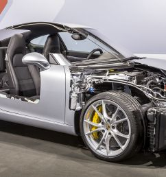 10 things you need to know about the turbocharged 2017 porsche 911 carrera [ 3000 x 1500 Pixel ]