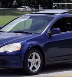 the 2004 acura rsx is an underappreciated car [ 2276 x 1138 Pixel ]