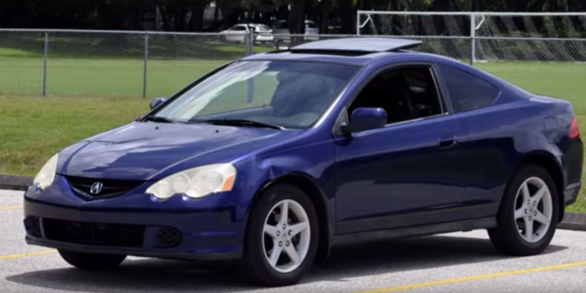 hight resolution of the 2004 acura rsx is an underappreciated car