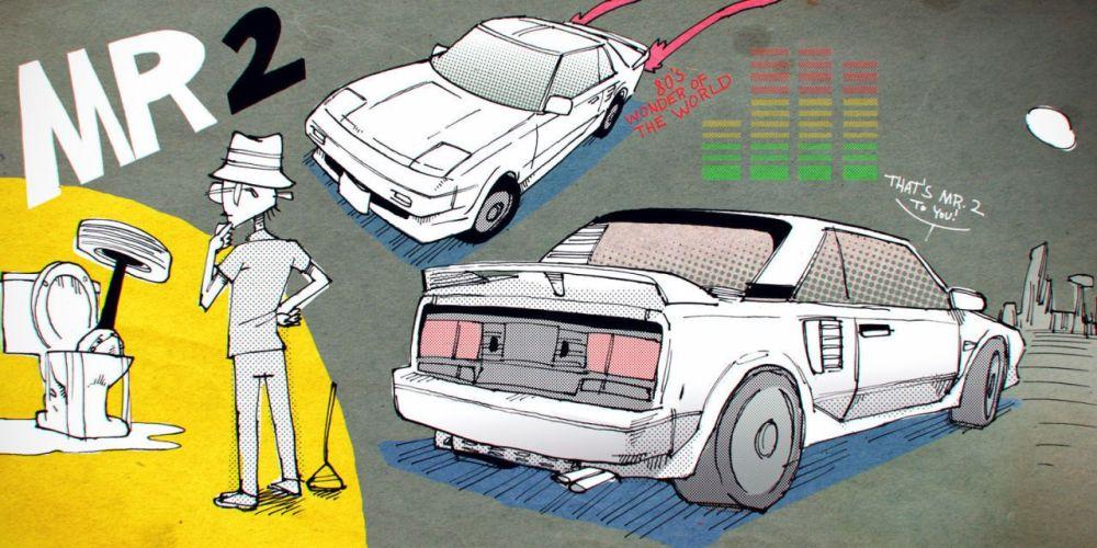 medium resolution of engine swapped toyota mr2 regular car reviewsrhroadandtrack 91 mr2 wiring diagram cam at innovatehouston