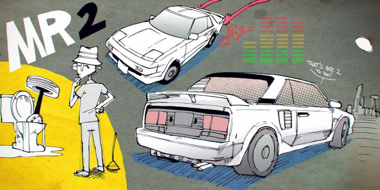 hight resolution of engine swapped toyota mr2 regular car reviewsrhroadandtrack 91 mr2 wiring diagram cam at innovatehouston