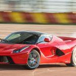 Chris Evans And Gordon Ramsay Confirm Ferrari Laferrari Spider On Top Gear