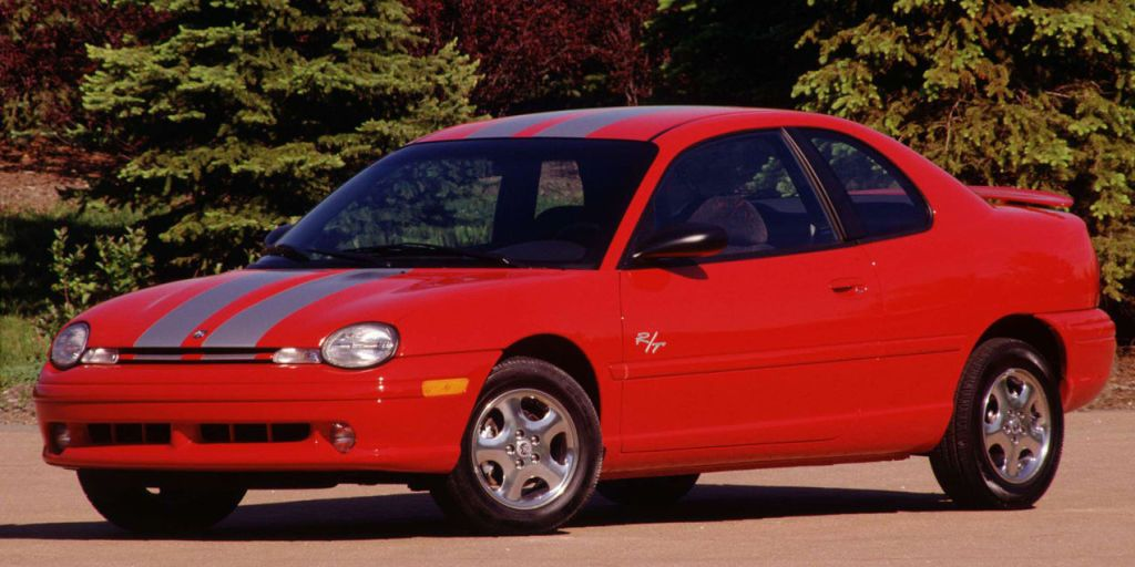 Pics Photos 1998 Dodge Neon Wiring