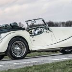 Morgan Could Start Selling Cars In The U S This Summer