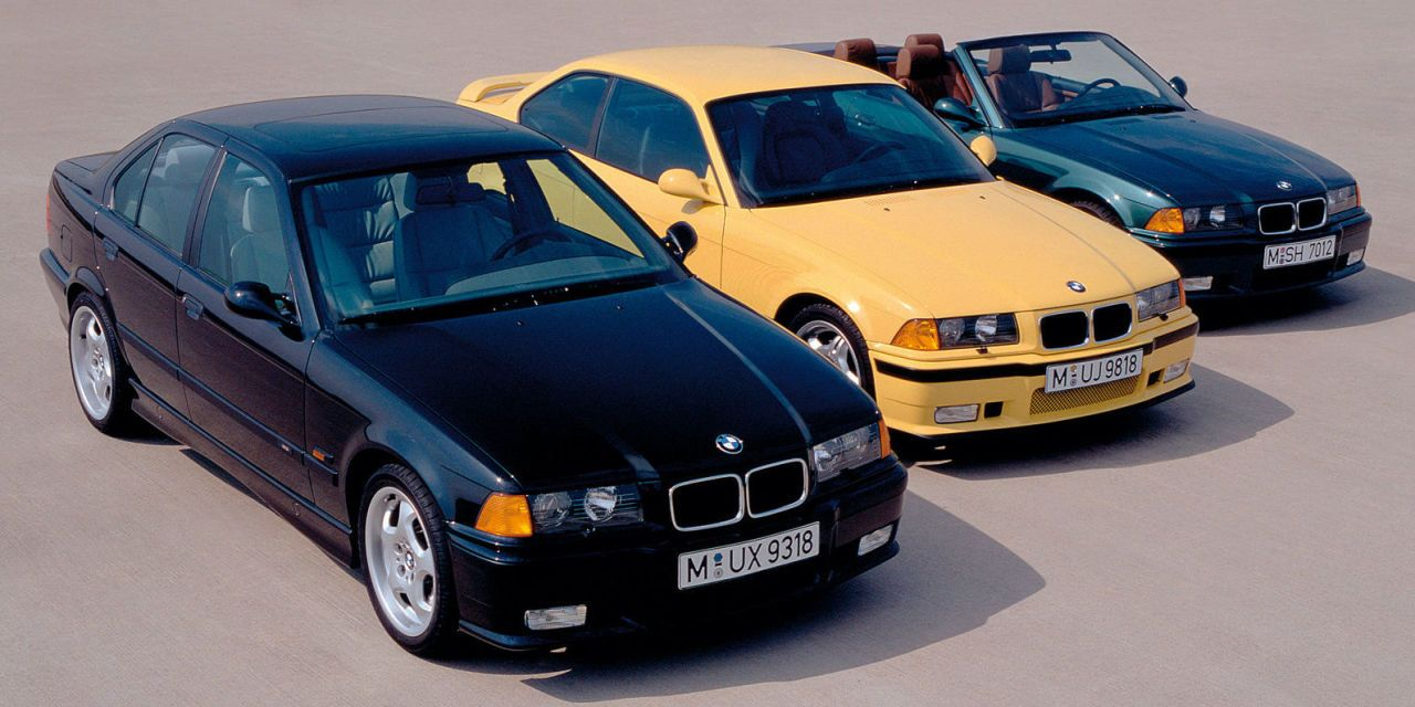 bmw m3 e36 review and buyer s guide what you need to know about bmw e36 side profile diagram [ 1280 x 640 Pixel ]
