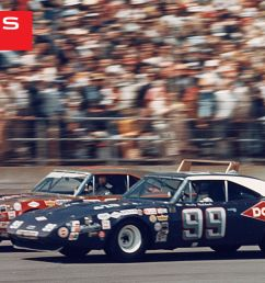 why the charger and superbird had that huge wing awesome vintage race cars [ 2992 x 1496 Pixel ]
