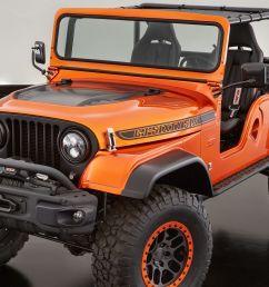 jeep cj7 orange [ 3196 x 1598 Pixel ]