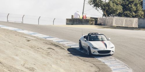 small resolution of this 525 horsepower v8 miata will fix every problem you ve ever had with miatas