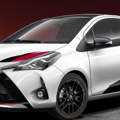 Toyota Yaris Trd Turbo New Sportivo 2018 S Hot Hatch Will Get A 1 8 Liter Supercharged Four Cylinder