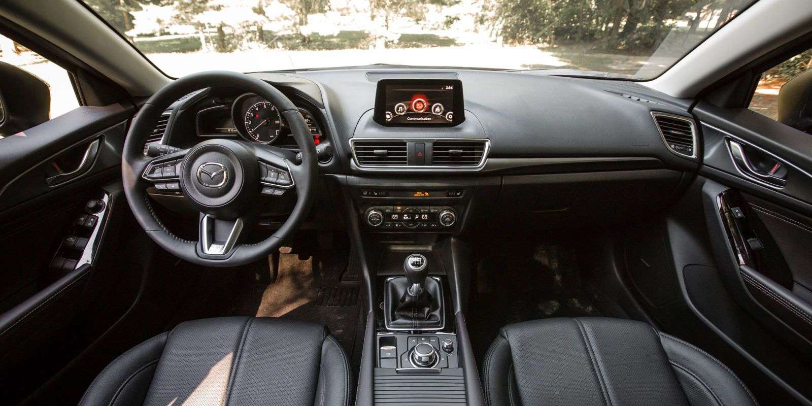 Mazda3 Interior Photos Best Car Interior Available For