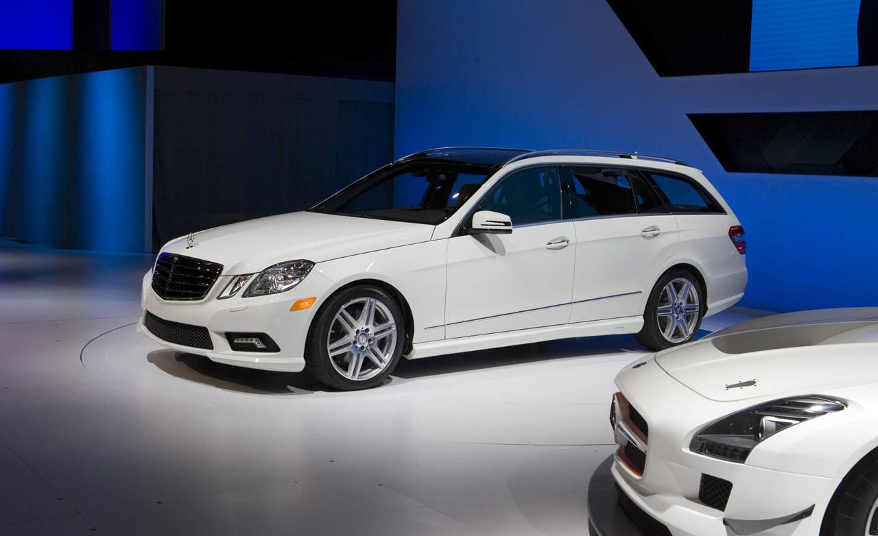 hight resolution of e350 wagon