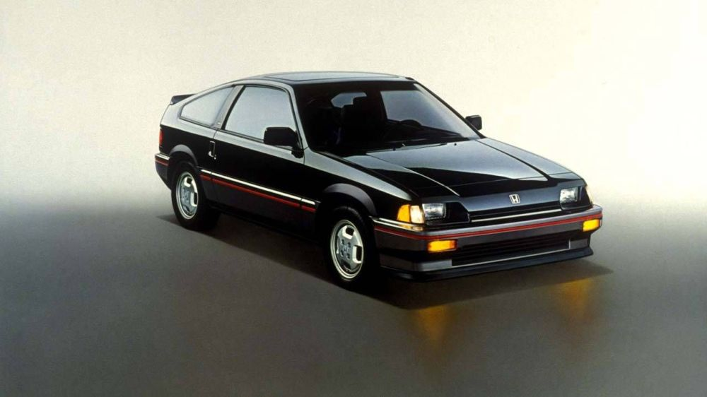 medium resolution of the honda crx is a future classic car honda crx is an affordable classic