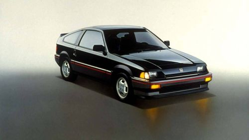 small resolution of the honda crx is a future classic car honda crx is an affordable classic