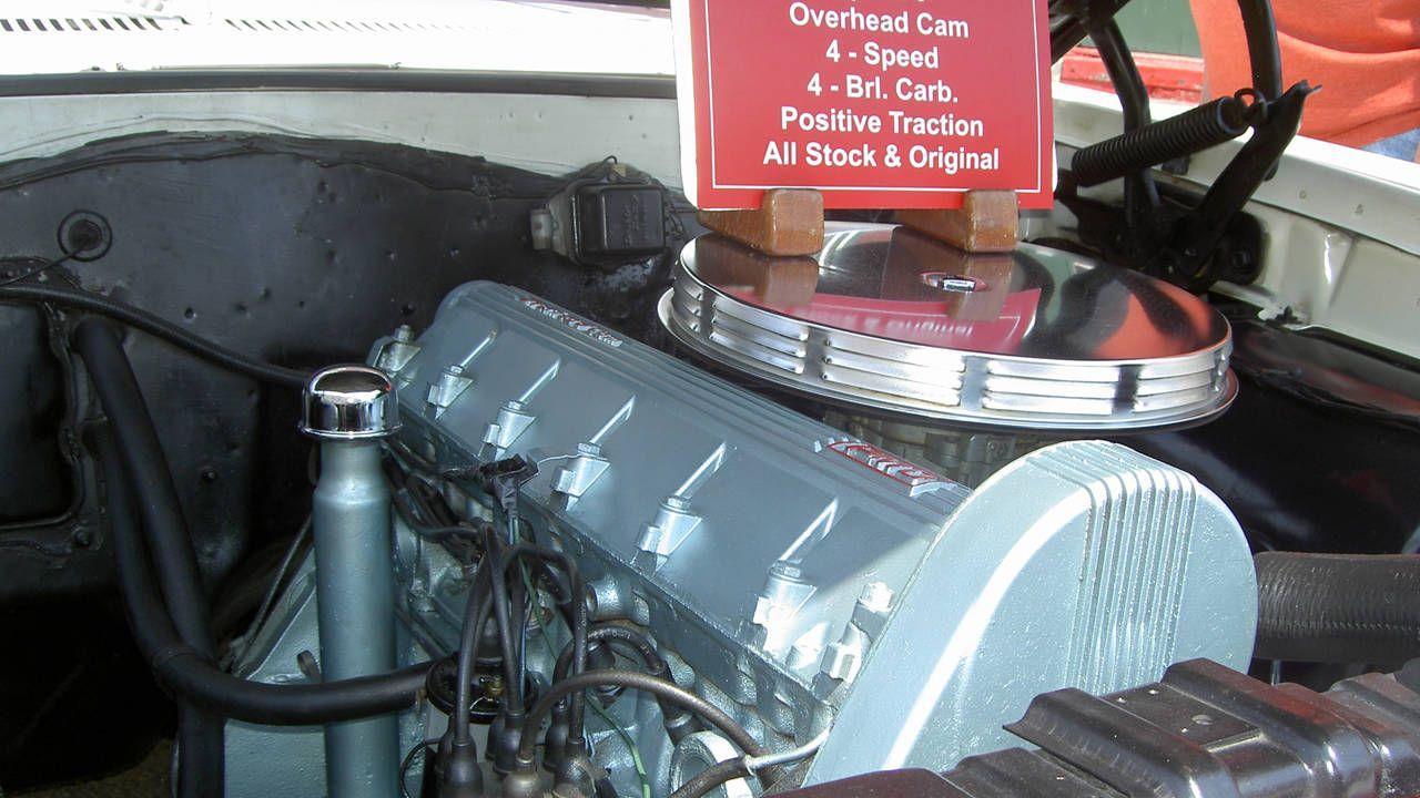 hight resolution of classic pontiac cammer over head cam six investigating the pontiac pontiac ohc engine diagrams