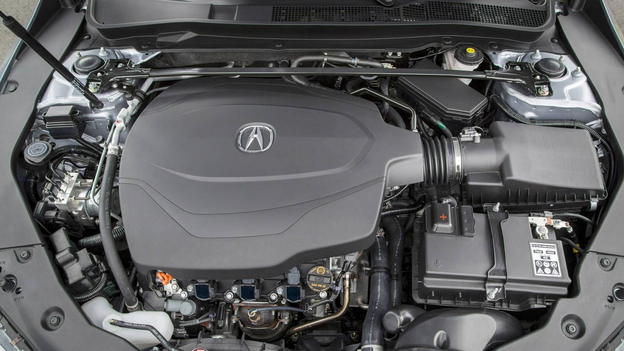 11 things you need to know about the 2015 acura tlx acura tlx v6 engine diagrams [ 1280 x 720 Pixel ]