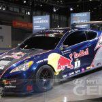 2010 Hyundai Genesis Rmr Drift