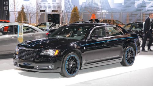 small resolution of chrysler 300 special edition