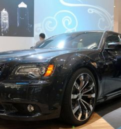 chrysler 300 ruyi pictures and sedan specs from the 2012 beijing auto show roadandtrack com [ 1280 x 720 Pixel ]