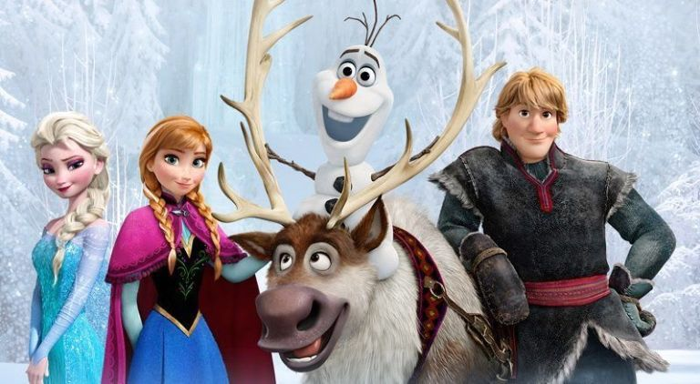 We Really Hope This Heartbreaking New quotFrozenquot Theory Isn