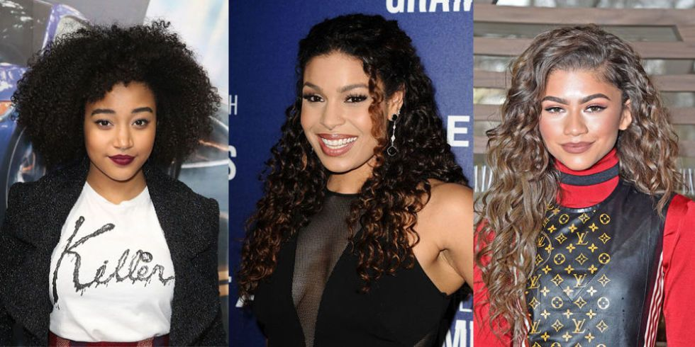 7 Easy Natural Hairstyles For Prom How To Style Natural Hair For