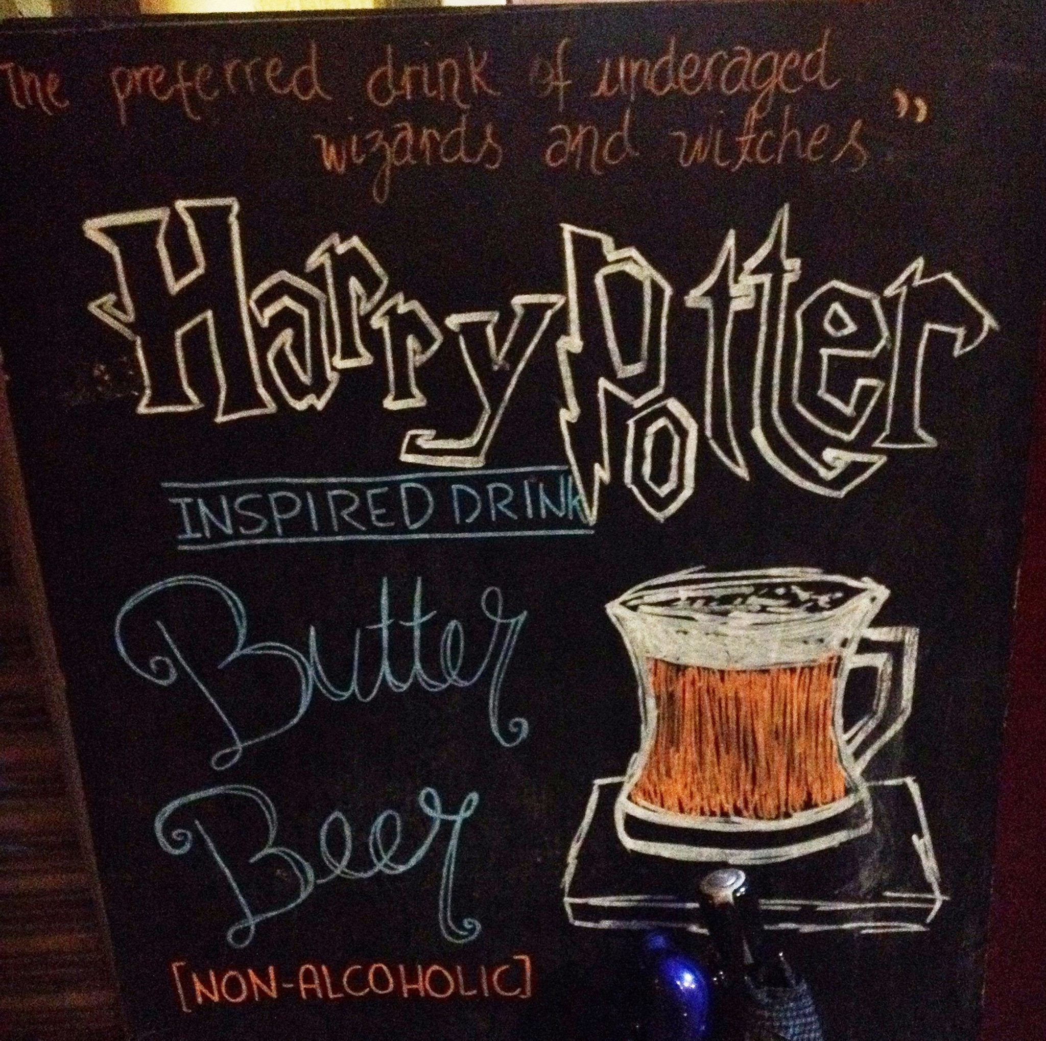Harry Potter Cafe In Islamabad Pakistan