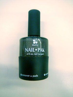 Nailpak : nailpak, Polish, Manicure, Tools