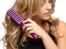 Mistakes You Make Brushing Your Hair - How To Brush Your Hair