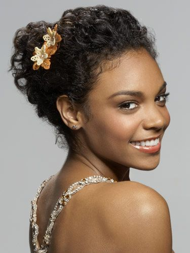 Best Hairstyles For Natural Hair How To Style Natural Hair
