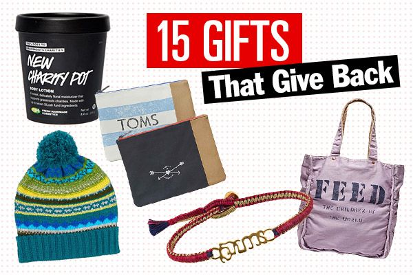 15 holiday gifts that