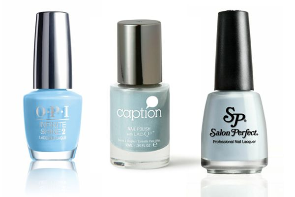 Prettiest Spring Nail Colors