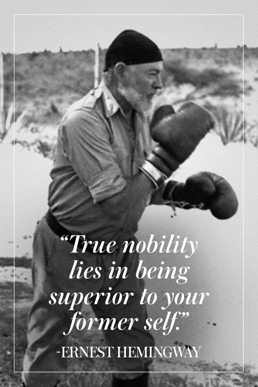 Hemingway Fishing Quotes : hemingway, fishing, quotes, Hemingway, Quotes, Fishing