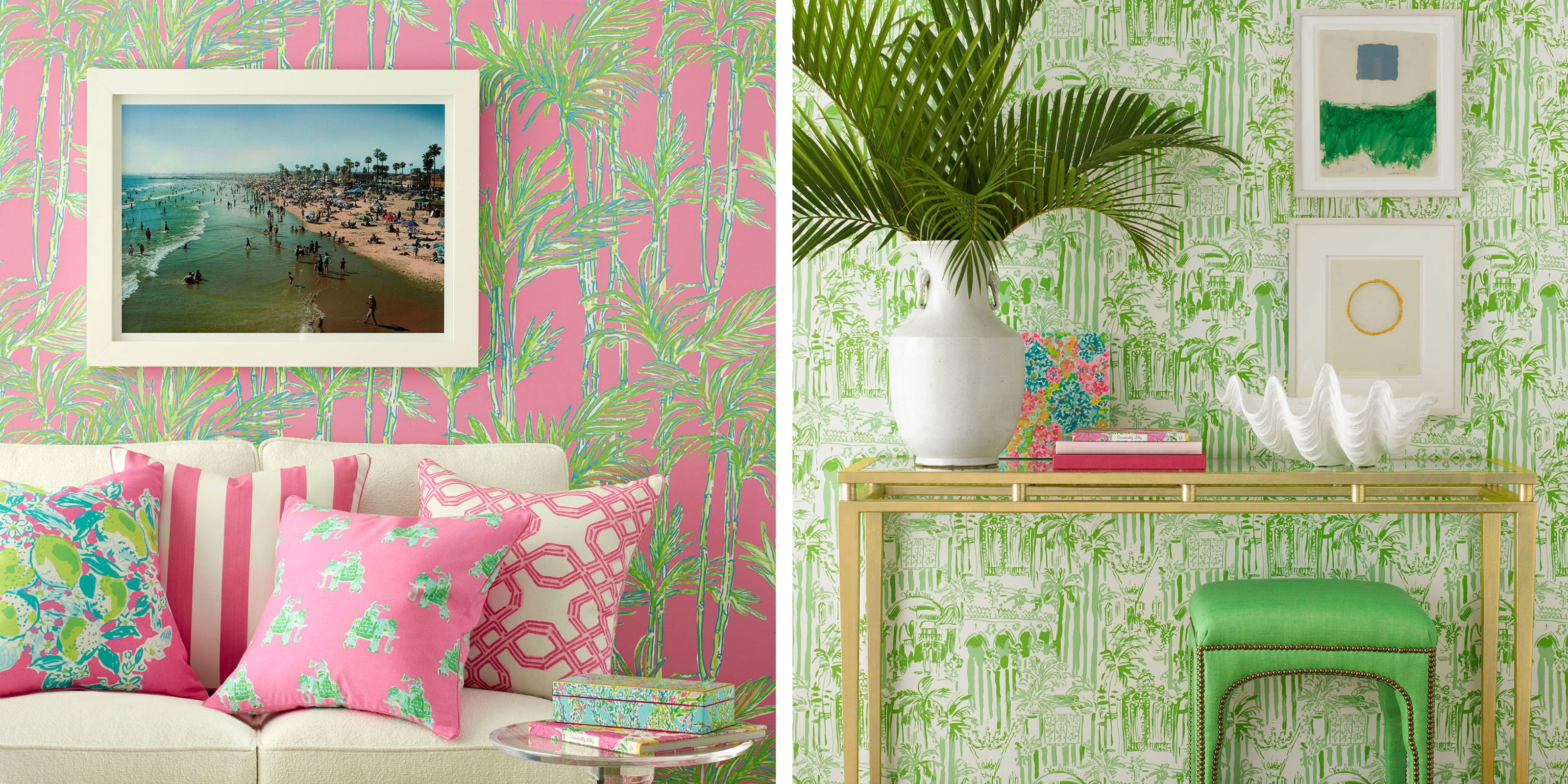 Lilly Pulitzer Wallpaper Fall Lilly Pulitzer Wallpaper Lilly Pulitzer S New Collaboration