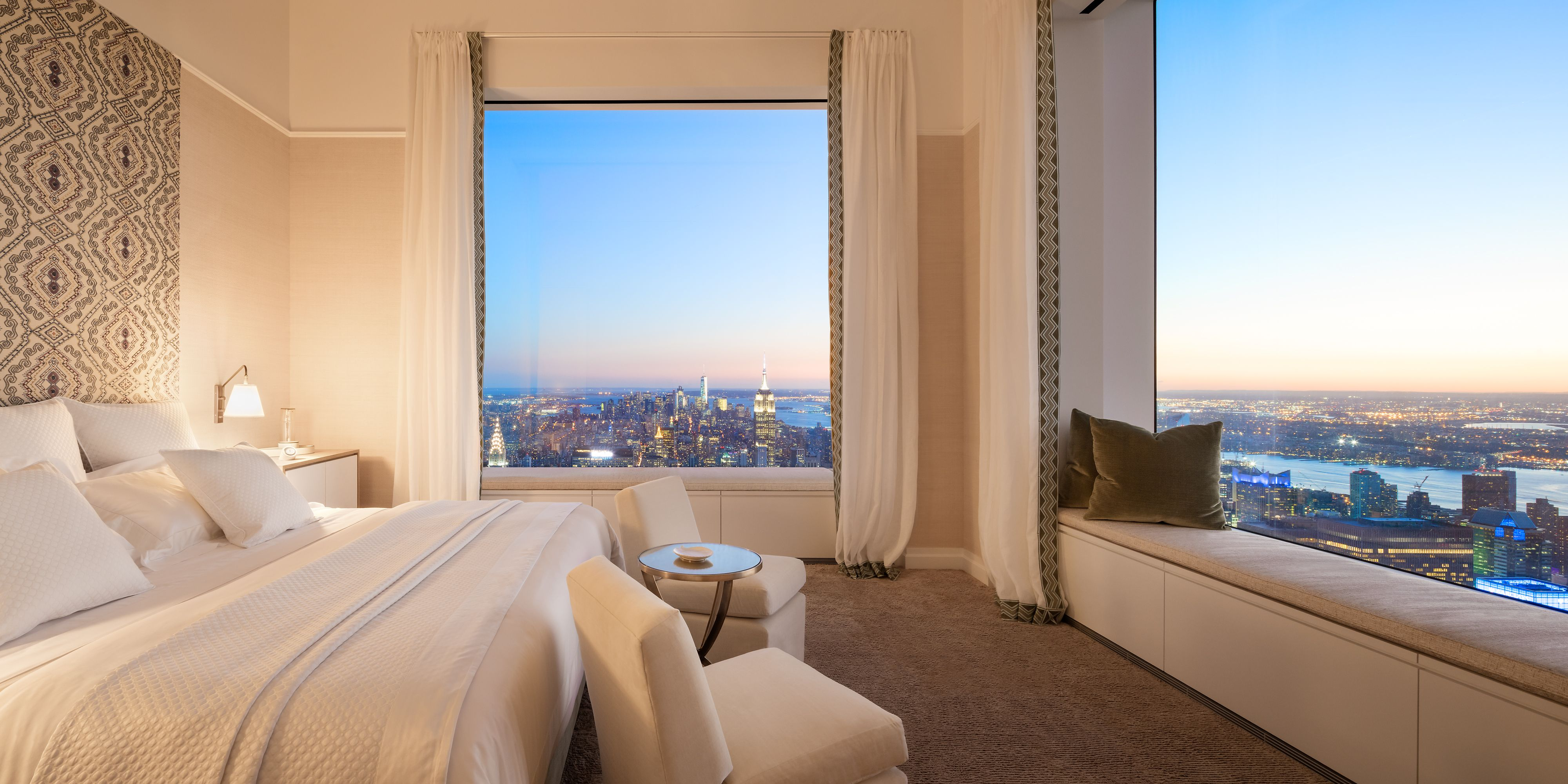 432 Park Avenue Interior Photos  432 Park Avenue Photos
