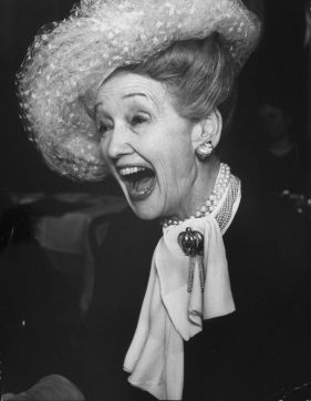 Image result for joan bennett and hedda hopper