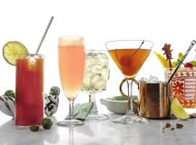 16 Most Popular Bar Drinks Ever - Classic Cocktails You ...