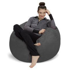 Bean Bag Chairs Wooden Kids 8 Best For In 2018 Small Large We Love