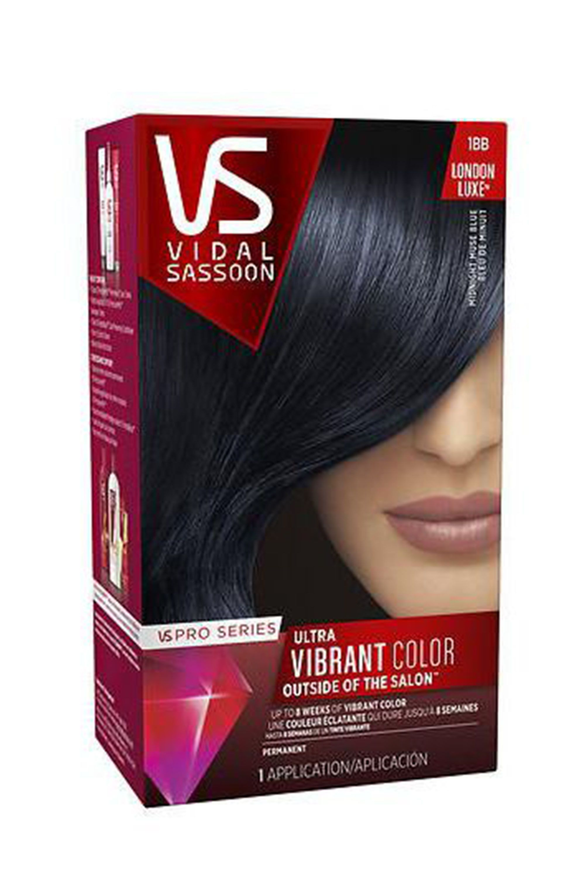 home hair color brands