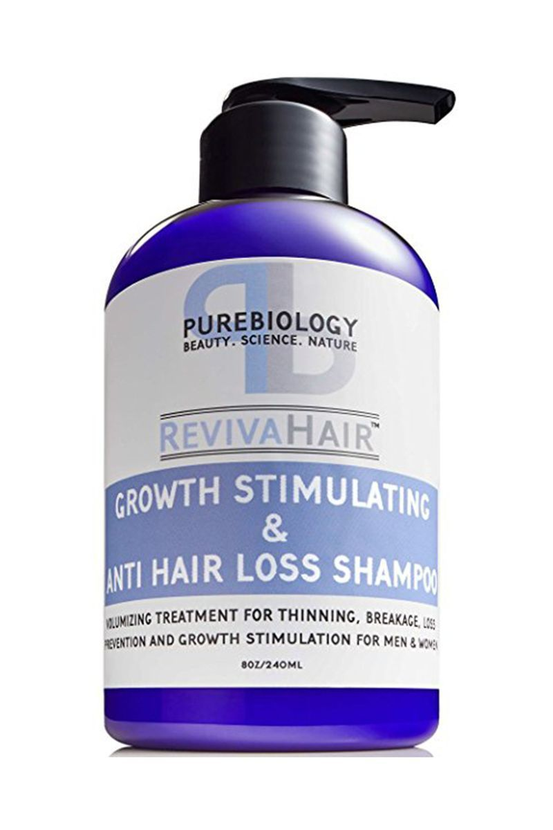 15 Best Hair Growth Shampoos Shampoo Products To Prevent