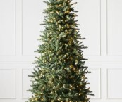 Tiny Fake Christmas Tree