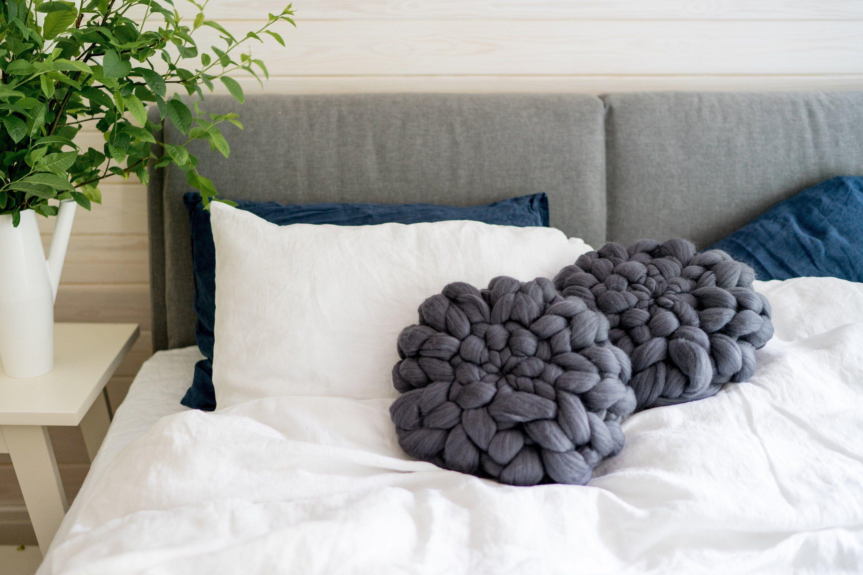 most comfortable throw pillows