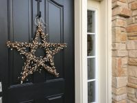 35 Christmas Door Decorating Ideas - Best Decorations for ...