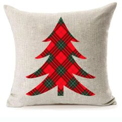 Lodge Sofa Cover Dark Grey Sectional With Chaise 20 Christmas Pillow Covers - Best Holiday Throw Pillows ...
