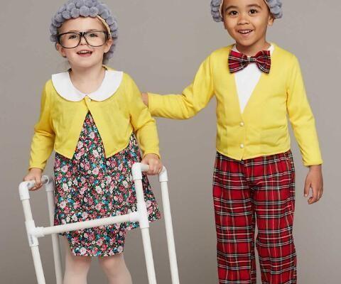 95 Homemade Halloween Costumes For Kids Easy Diy Kids