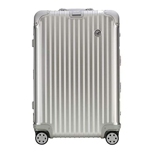 Rimowa Is Celebrating 120 Years of Travel with Roger Federer, Nobu, and Others 1