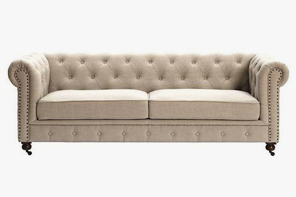 high back chesterfield sofa coaster roy reviews 9 best sofas to buy in 2018 of home decorators collection gordon tufted