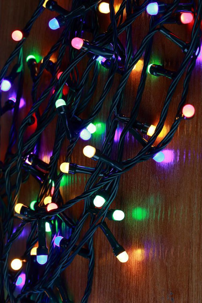 16 outdoor christmas light