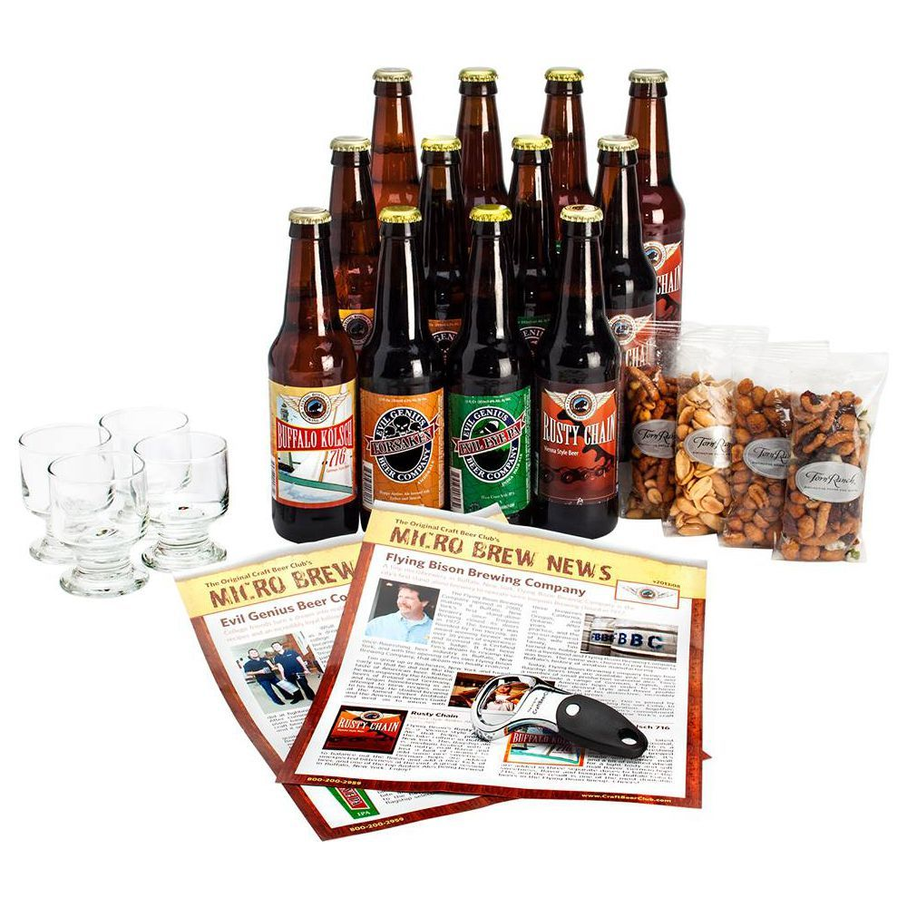 15 best beer gifts